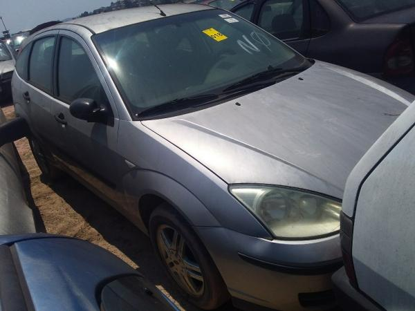 I/FORD FOCUS 2.0L HA - 06/06